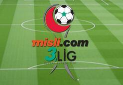 Misli.com 3. Ligde 15. hafta