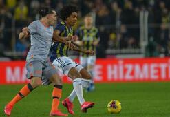 Fenerbahçe, ligde yarın Medipol Başakşehiri ağırlayacak