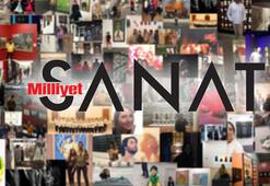 Milliyet Sanat, okurlarının sanat geçmişiyle Contemporary Istanbul  #Tebete Sergisi'inde buluşuyor…