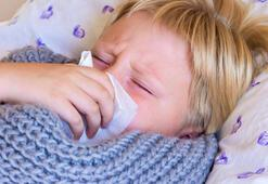 Kovid-19un yeni türü çocukları da yetişkinler kadar etkileyebilir