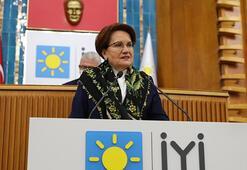 Meral Akşener: İYİ Parti olarak, Türkiyeye yöneltilen her tehdidin karşısındayız