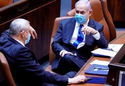 İsrail erken seçime bir adım daha yaklaştı