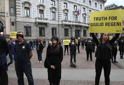 İtalyan öğrenci Regeni cinayeti, Mısır yönetimini zora soktu