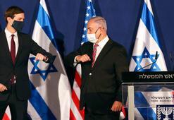 İsrailli heyet ilk resmi ziyaret için Fasa gitti