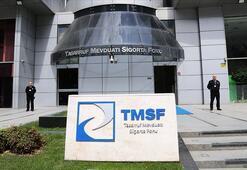 TMSFye devredilen şirketlerin aktif büyüklüğü yaklaşık 68 milyar TLye ulaştı