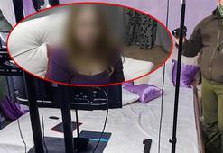 Son dakika... Ukrayna'da cinsel içerikli film stüdyosuna operasyon