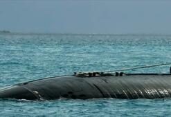 İsrail gazetesi bombayı patlattı: İsrail denizaltısı, İrana gözdağı veriyor