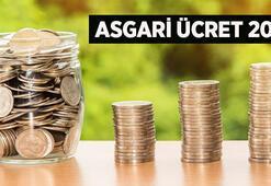 2021 Asgari ücret ne kadar olacak Asgari ücret son toplantısı için kritik tarih...