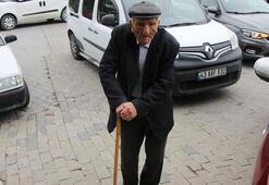 105 yaşında, 10 günde koronavirüsü yendi