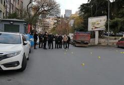 Son dakika... Şişlide polis merkezi önünde silahlı saldırı