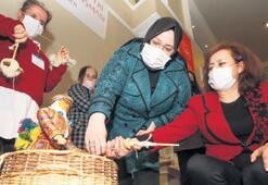 'Egeli kadınlar yüz akımız olur'