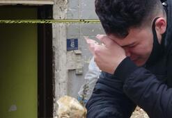 Bursada kayıp genç arkadaşının evinde ölü olarak bulundu