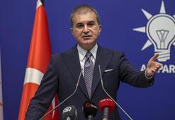 Son dakika... AK Parti Sözcüsü Çelikten AİHMin Demirtaş kararı için flaş açıklama