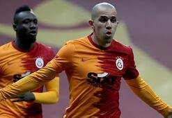 Sofiane Feghouli: Galatasarayın hep lider olması gerekiyor