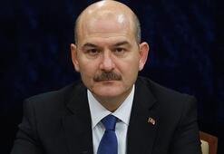 Bakan Soyludan Türk Polisi paylaşımı