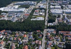 Almanyada Türklere ve iş yerlerine saldırı düzenleyen zanlı hakkında iddianame