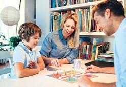 Çocuğunuzla keyifli zamanlar geçirin