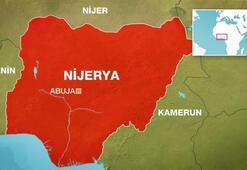 Nijeryada kasım ayında 349 kişi öldürüldü