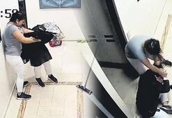 Son dakika... Kadınların temizlik kavgası Kafasını duvarlara vurdu