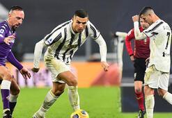 Cristiano Ronaldoya büyük şok