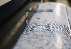 Az önce deprem mi oldu 23 Aralık Türkiyede en son nerede kaç şiddetinde deprem oldu