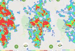 Eskişehir'de sokak kısıtlamalarıyla test ve vaka sayısı düştü
