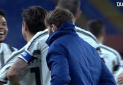 Maç özeti | Juventus-Genoa: 3-1