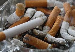 Bu besinler sigara bıraktırıyor Her gün bir tane tüketirseniz...