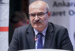 Baran: Türkiyenin maden varlığı ham madde olarak da değerlendirilmeli