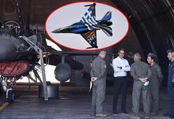 Son dakika... Yunanistan sıkıştı Artık pilot olmak için...