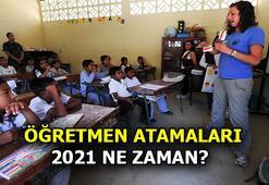 Öğretmen atamaları 2021 ne zaman açıklanacak Öğretmen atama kontenjanları kaç, mülakatlar ne zaman ve nasıl yapılacak
