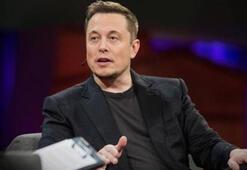Musk: Applea Teslayı satın almasını önerdim