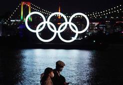 Tokyo Olimpiyatlarının yeni bütçesi 1,64 trilyon yen -