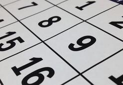 2021 Ramazan Bayramı ne zaman 2021 Resmi tatil günleri, kaç gün tatil olacak