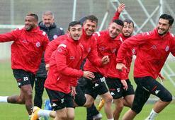 Antalyaspor, Rize deplasmanına hazır
