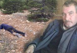Üniversite kampüsünde bulunan cesedin kimliği belli oldu