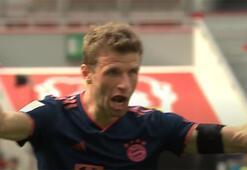 İnanılmaz | Thomas Müllerden asist rekoru...