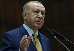 Son dakika Cumhurbaşkanı Erdoğandan AİHMe Demirtaş tepkisi