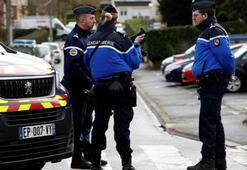Son dakika: Fransada saldırı: 3 ölü, 1 yaralı