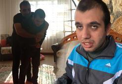 Bakım merkezinde 35 kilo kaybeden otizmli gençten acı haber