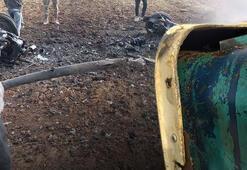 Son dakika Patlayıcı yüklü traktörle eylem hazırlığında yakalanan teröristin ifadeleri hücre çökertti