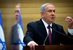 İsrail yeniden erken seçim sarmalına girdi