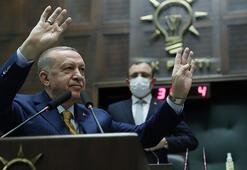 Cumhurbaşkanı Erdoğan, yeni kançılarya binasının açılış törenine video mesaj gönderdi