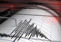 Aydında deprem mi oldu, kaç şiddetinde 23 Aralık Kandilli Rasathanesi son depremler listesi...