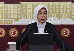 AK Partili Çalıktan Kılıçdaroğluna şehit ailesine verilen maaş yanıtı
