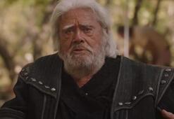 Cüneyt Arkın Kuruluş Osman dizisinde hangi karaktere hayat veriyor Cüneyt Arkın kimdir