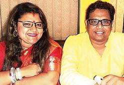 Hindistanda iktidar partisi milletvekili, rakip partiye katılan eşine boşanma davası açtı