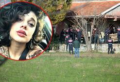 Pınar Gültekin cinayetinde katil olay yerinde.... Kan donduran ifadeler