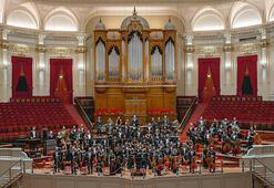 Borusan İstanbul Filarmoni Orkestrasının unutulmaz konserleri Borusan Klasikte