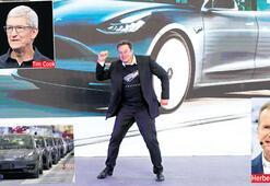 'Tesla'sın dedi randevu vermedi